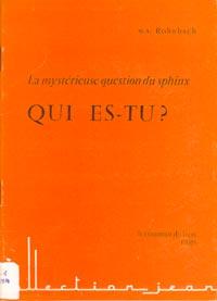 QuiEstTu